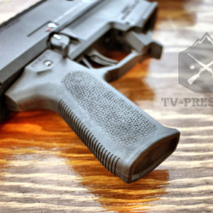 _MagPul EVO Scorpion Pistol Grip 02 marked