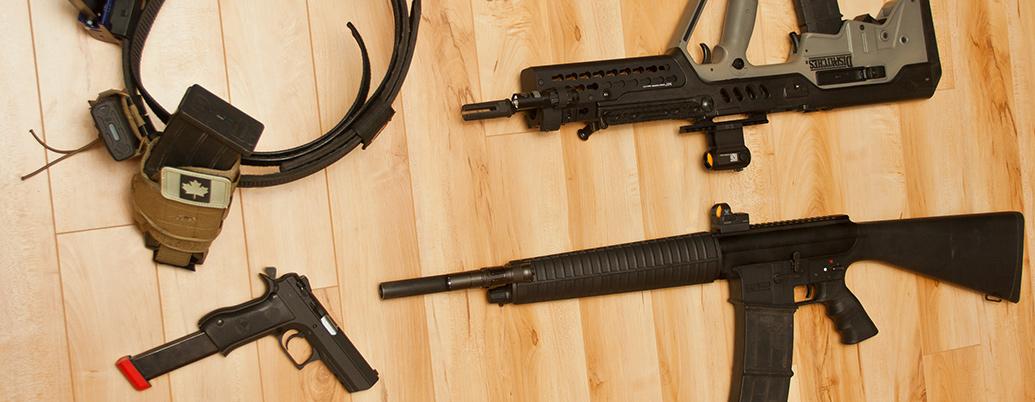 TV_PressPass Crimson Trace Midnight 3 Gun