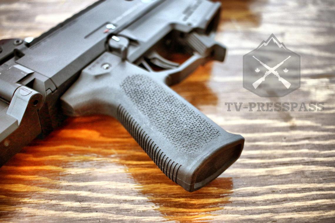 _MagPul EVO Scorpion Pistol Grip 02 marked