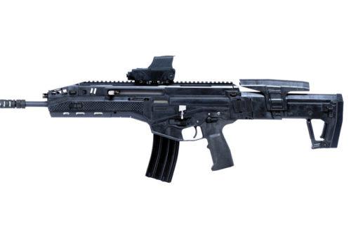 IWI_Carmel_Rifle